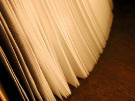 книга, страницы
