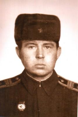 Махнёв Андрей Максимович