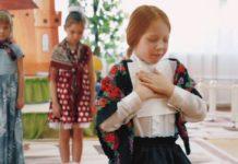 фестиваль театрального искусства в детском саду