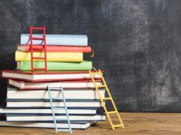 книги обучение образование