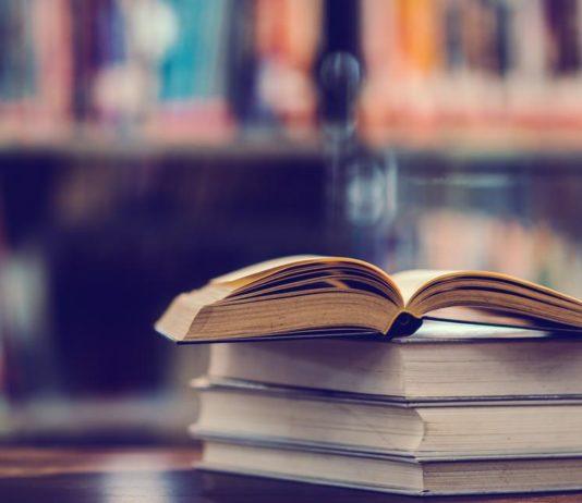 книга, библиотека, чтение