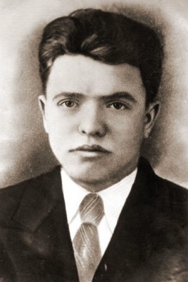 Лунин Прокофий Васильевич
