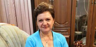 Н. Ягупова