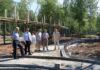 Парк культуры и отдыха реконструкция