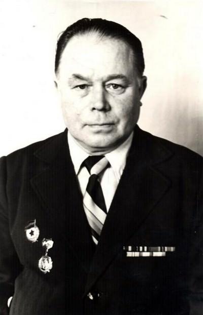Василий Кетов.
