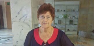 Валентина Гаранкина.