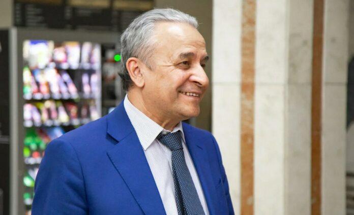 Алебай Сабитов
